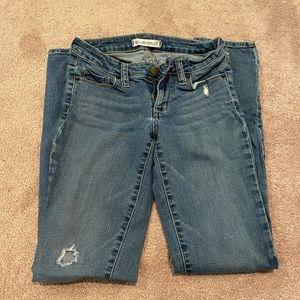 Super skinny jeans (JRs)
